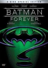 Batman Forever | Batman Wiki | FANDOM powered by Wikia