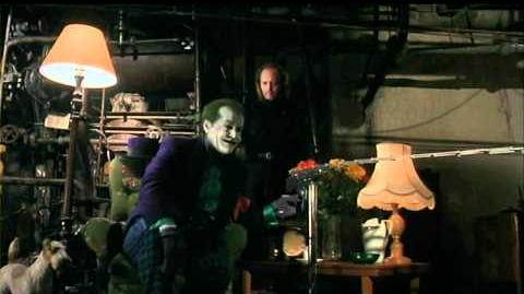 Batman - This Town Needs an Enema
