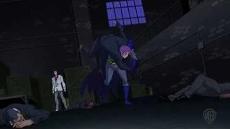 Batman Unlimited Monster Mayhem - Special