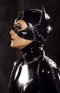 Catwoman Profile