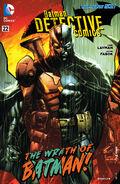 Detective Comics Vol 2-22 Cover-1