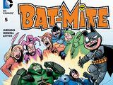 Bat-Mite Vol.1 5