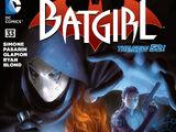 Batgirl Vol.4 33