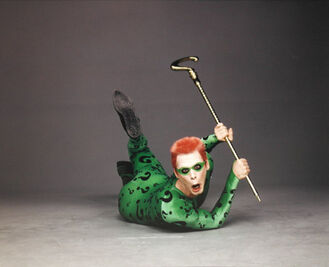 Batman Forever - The Riddler 14
