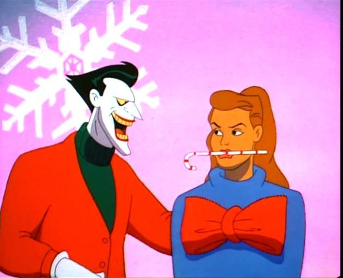 christmas with the joker 1jpg - Batman The Animated Series Christmas With The Joker