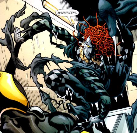 Ragdoll - DC Comics - Secret Six - Gail Simone - Merkel Jr ...