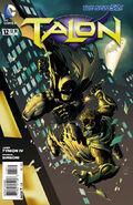Talon Vol 1-12 Cover-1