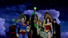 Young Justice S2E03