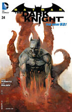 Batman The Dark Knight Vol 2-24 Cover-1