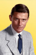 Batman '66 - Roddy McDowall