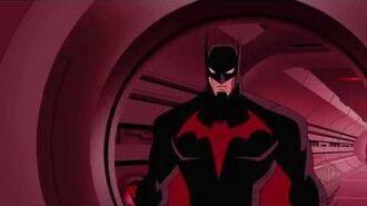 Batman Unlimited Animal Instincts - Dog
