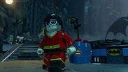 LEGO Batman 3 Plastic Man