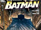 Batman Issue 686