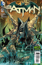 Batman Vol 2-45 Cover-2