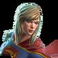 DC Legends Supergirl Last Daughter of Krypton Portrait