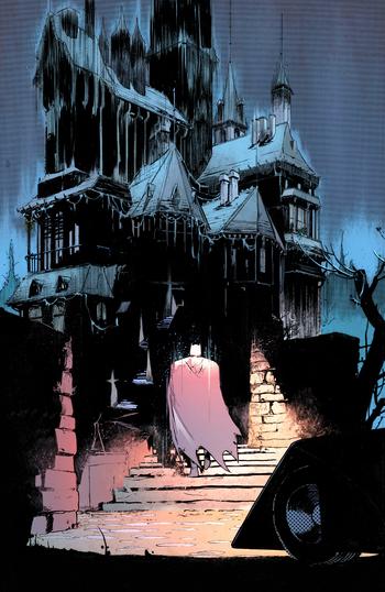 Detective Comics Vol.1 978 imagen