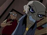 Bauchredner/Scarface (The Batman)