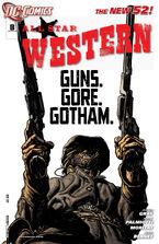 All Star Western Vol 3-3 Cover-1