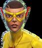 DC Legends Kid Flash