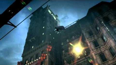 Official BATMAN ARKHAM KNIGHT TV Spot 720p