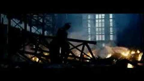 The Dark Knight TV Spot 5