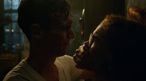 Loco, estupido, amor - Edward Nygma & Kristen Kringle