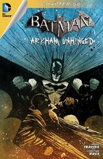 Arkham unhinged n56