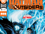 Batman and the Outsiders Vol.3 9