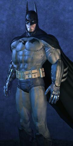 File:Batman render asylum.jpg