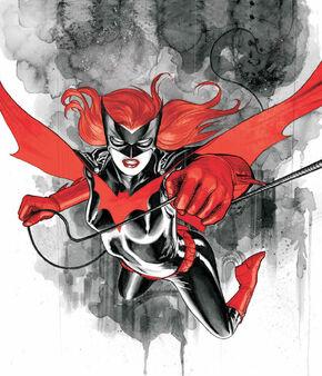BatwomanKK