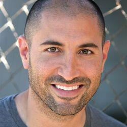 Danny Jacobs