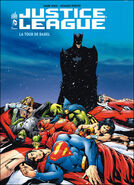 Justice League : La Tour de Babel