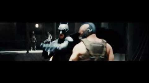 The Dark Knight Rises - TV Spot 13