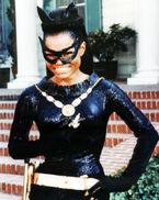 Batman '66 - Eartha Kitt as Catwoman 3