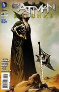Batman Eternal Vol 1-46 Cover-1