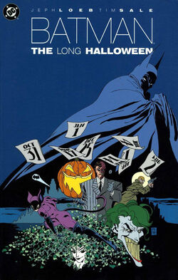 Batman thelonghalloween 1