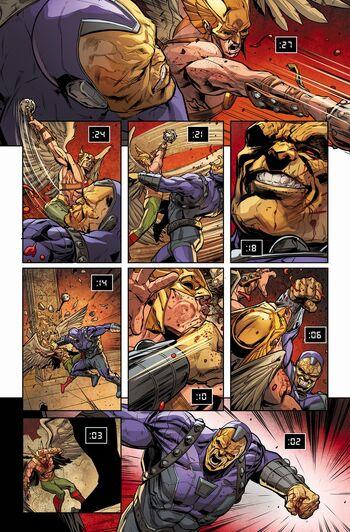 Injustice Año Cinco Vol.1 3o imagen