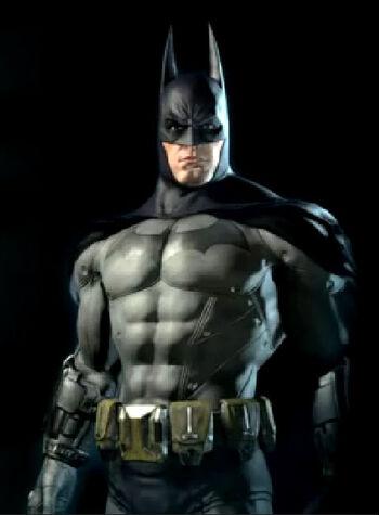 Batman (AC)