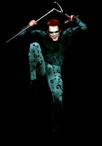 Batman Forever - The Riddler 2