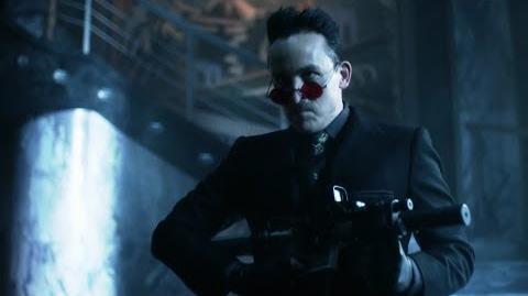 Día 391 - Por Gotham