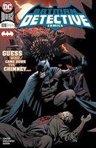 Detective Comics Vol 1 1018
