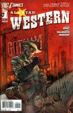 All Star Western Vol 3-1 Cover-2