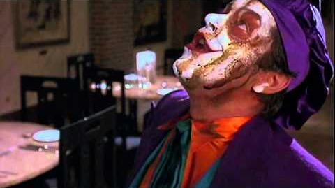 Batman (1989) 2011 Recut Trailer