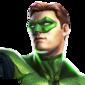 DC Legends Green Lantern Hal Jordan