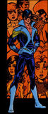 Nightwing First ToTT44