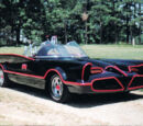 Batmobile (Dozierverse)