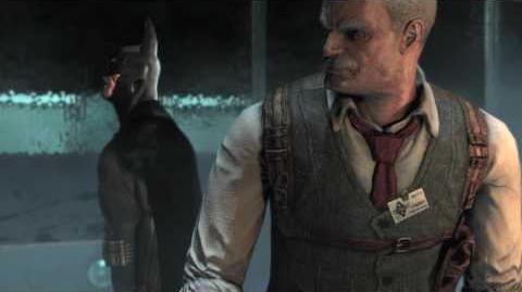 Bane Trailer