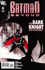 Batman Beyond V3 03 Cover