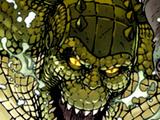Waylon Jones (Crocodilo)