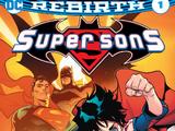 Super Sons Vol.1 1